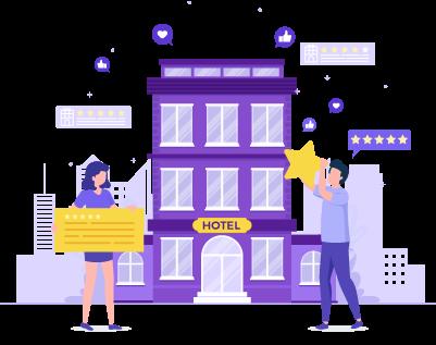 Wifi per hotel